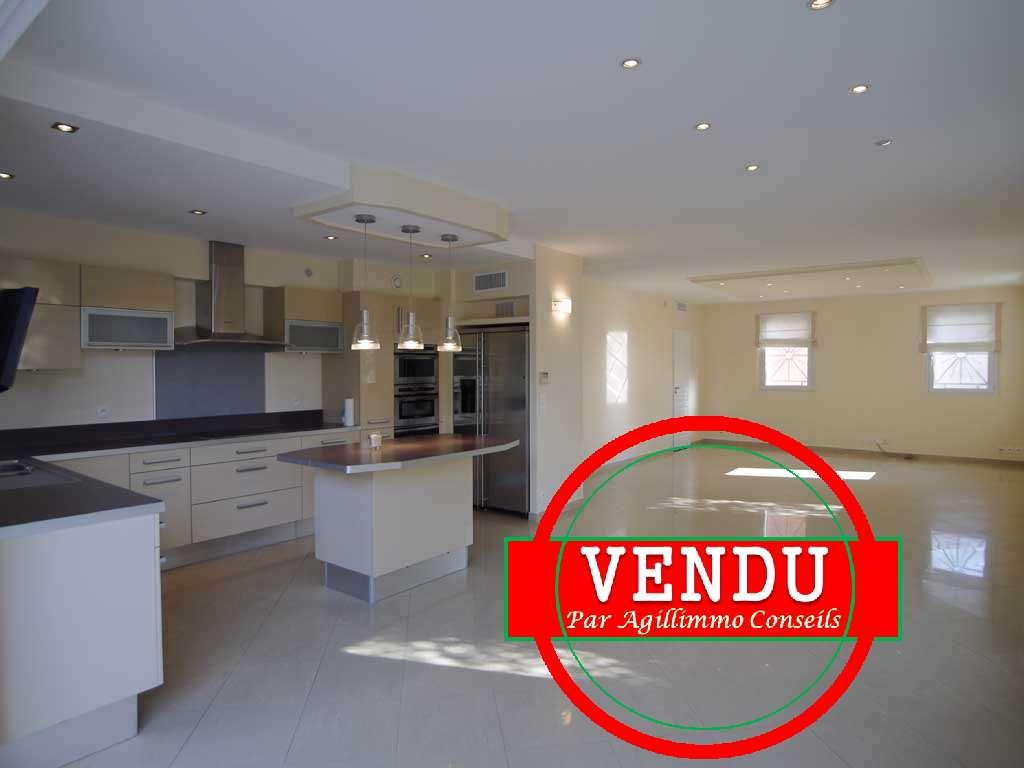 Villa d'architecte 6 pièces Fréjus plage - FREJUS