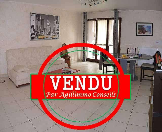 Appartement 3P dans résidence fermée Secteur hôpital - FREJUS